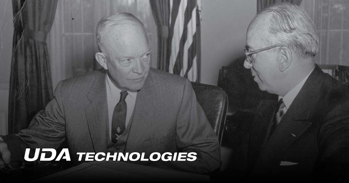 3 Priorities for Project Managers, According to President Eisenhower