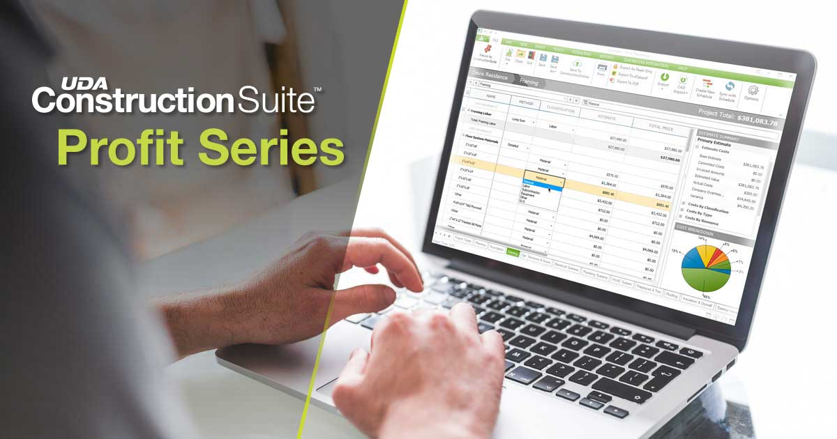 Profit Webinar Series: Success, Step-by-Step with Project Workflows