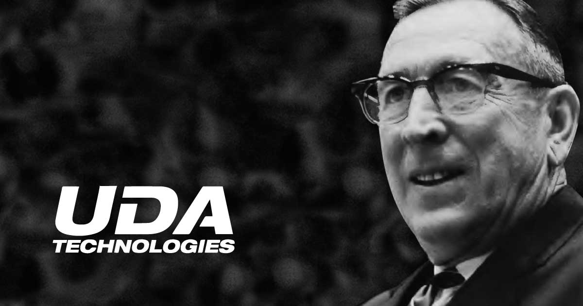 4 Leadership Lessons from Coach John Wooden