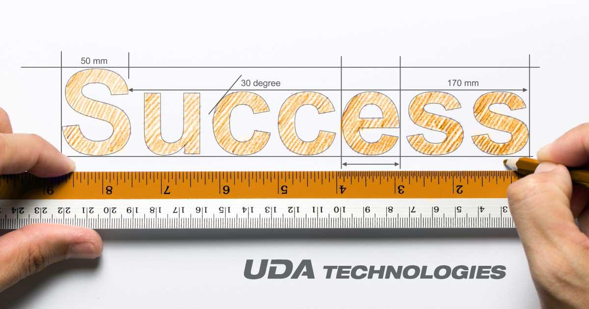 Set Achievable Goals for Measurable Success