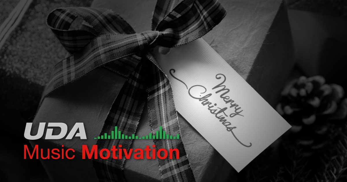 Music Motivation: Alternative Holiday