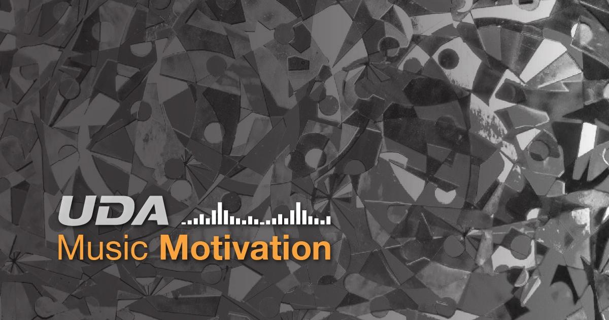 Music Motivation: Paint with Colors
