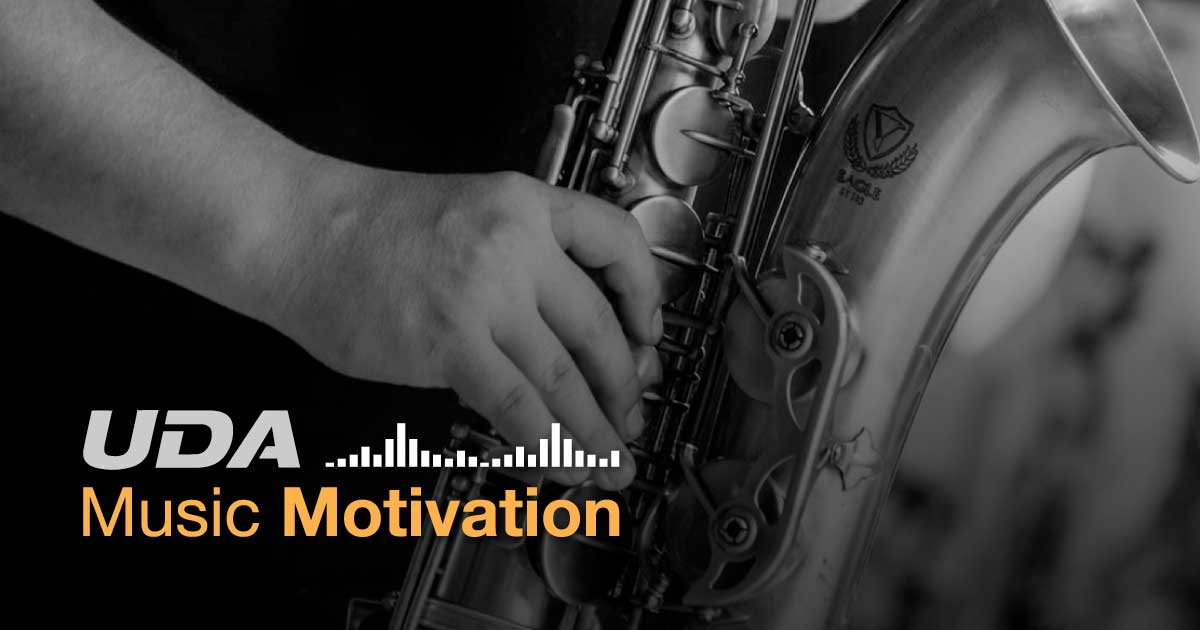Music Motivation: Smooth Jazz