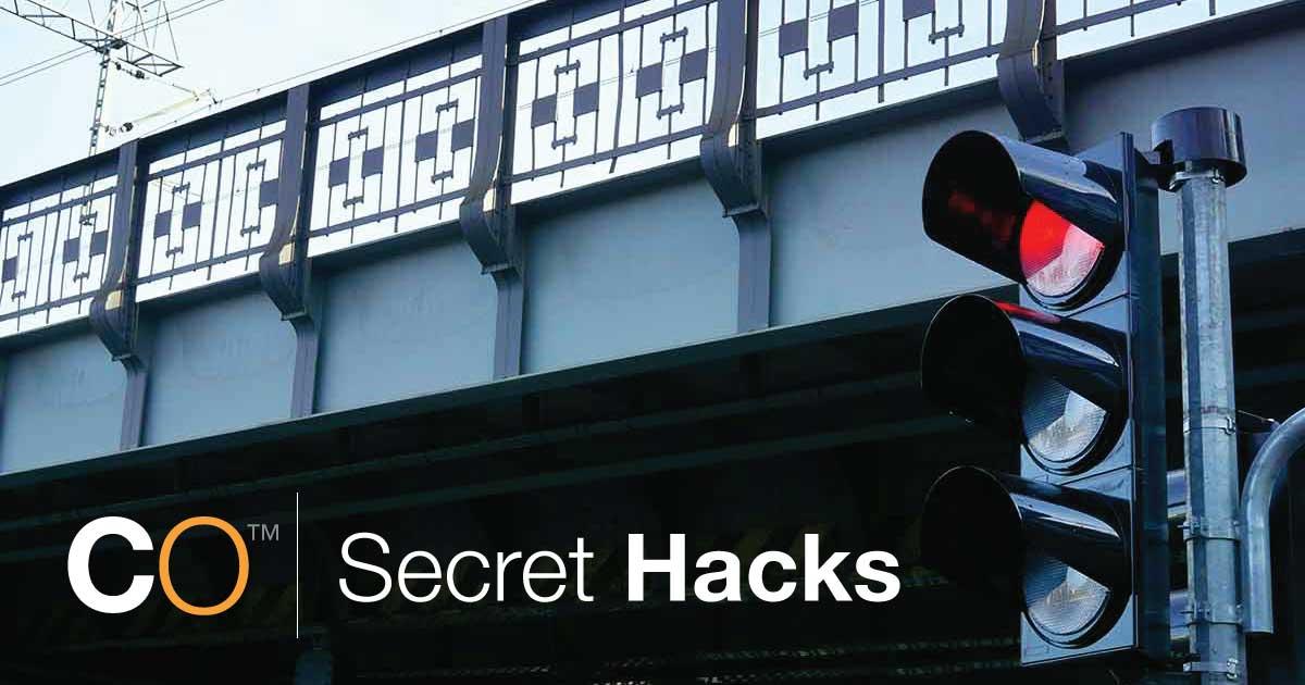 ConstructionOnline Secret Hacks: The Stoplight