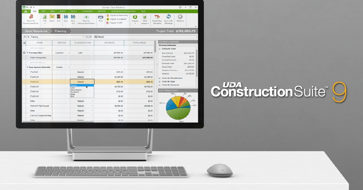 ConstructionSuite9 Webinar Series: Profitability & WIP Accounting
