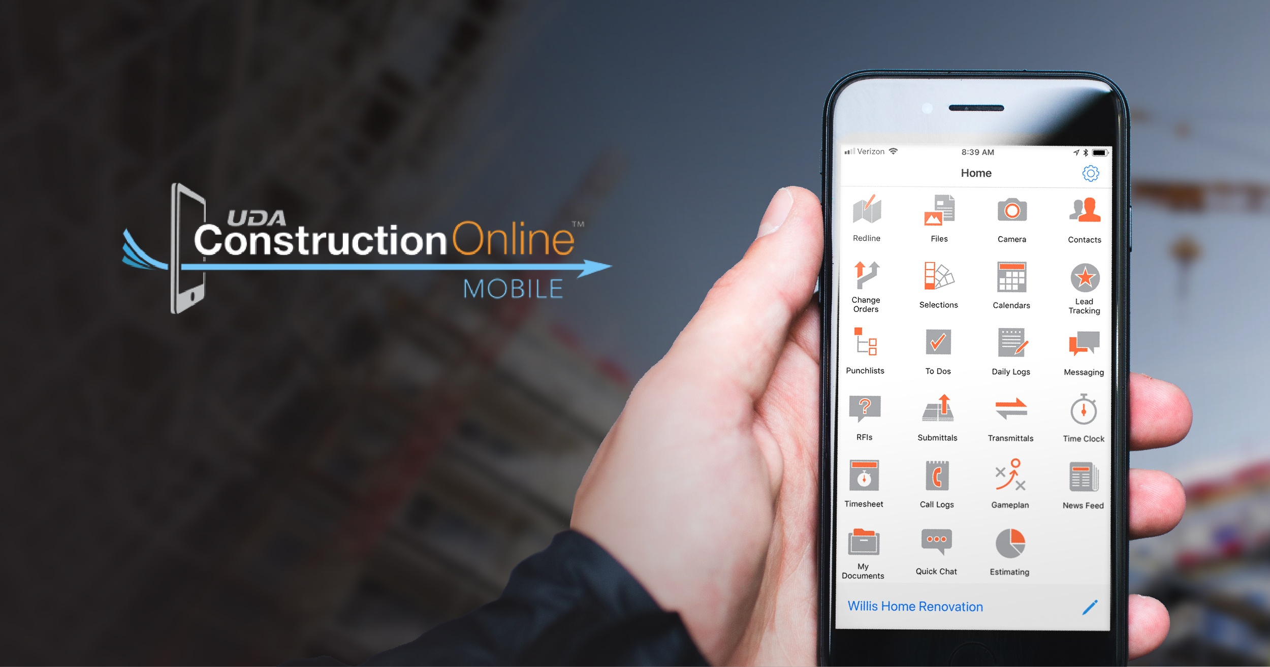 Is That ConstructionOnline in Your Pocket? (or Are You Just Happy to See Me?)