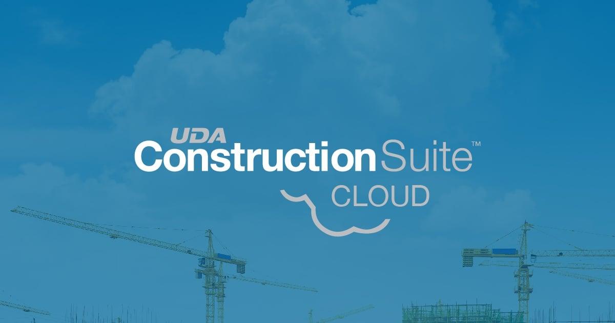 ConstructionSuite Cloud 411