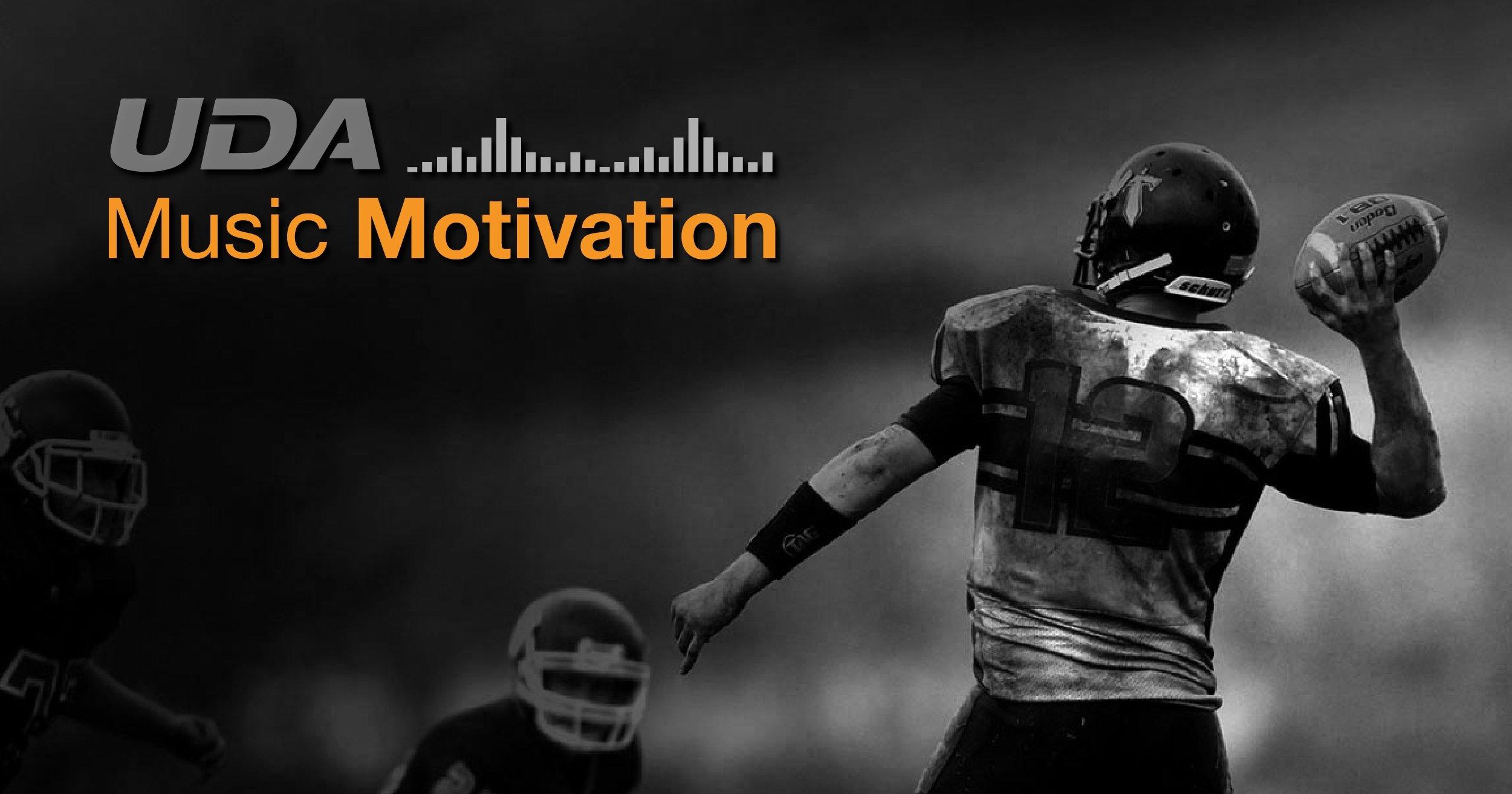 Music Motivation: Super Bowl LII