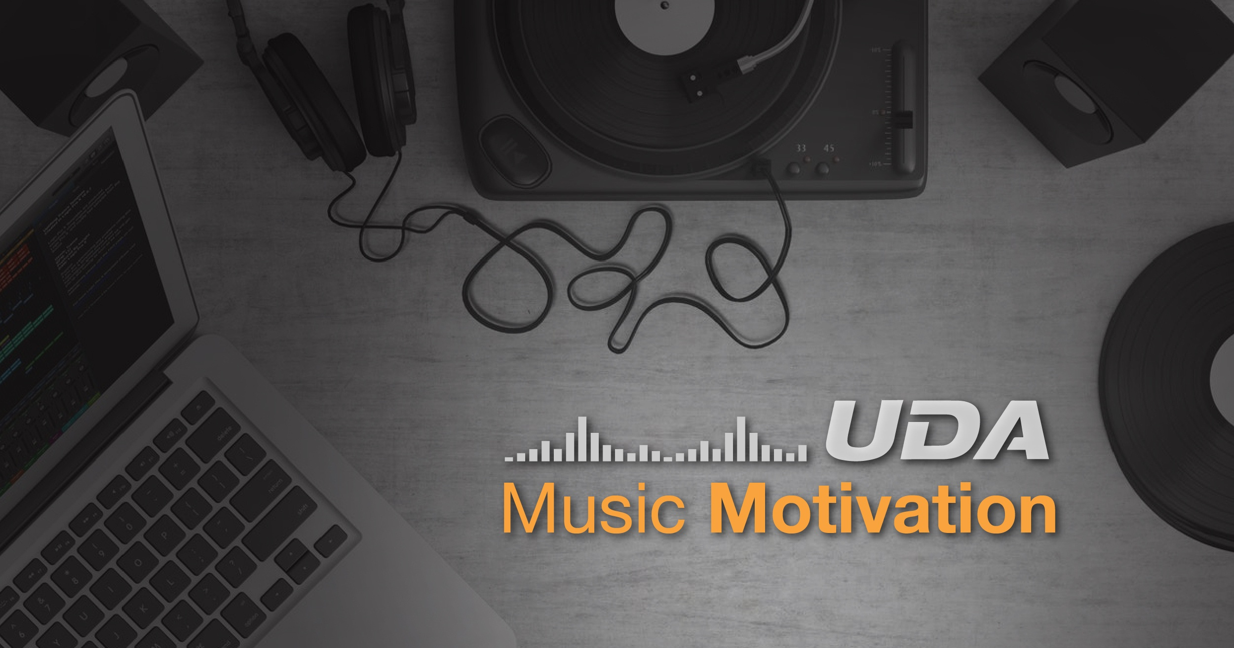 Music Motivation: Good Tunes to Get Going