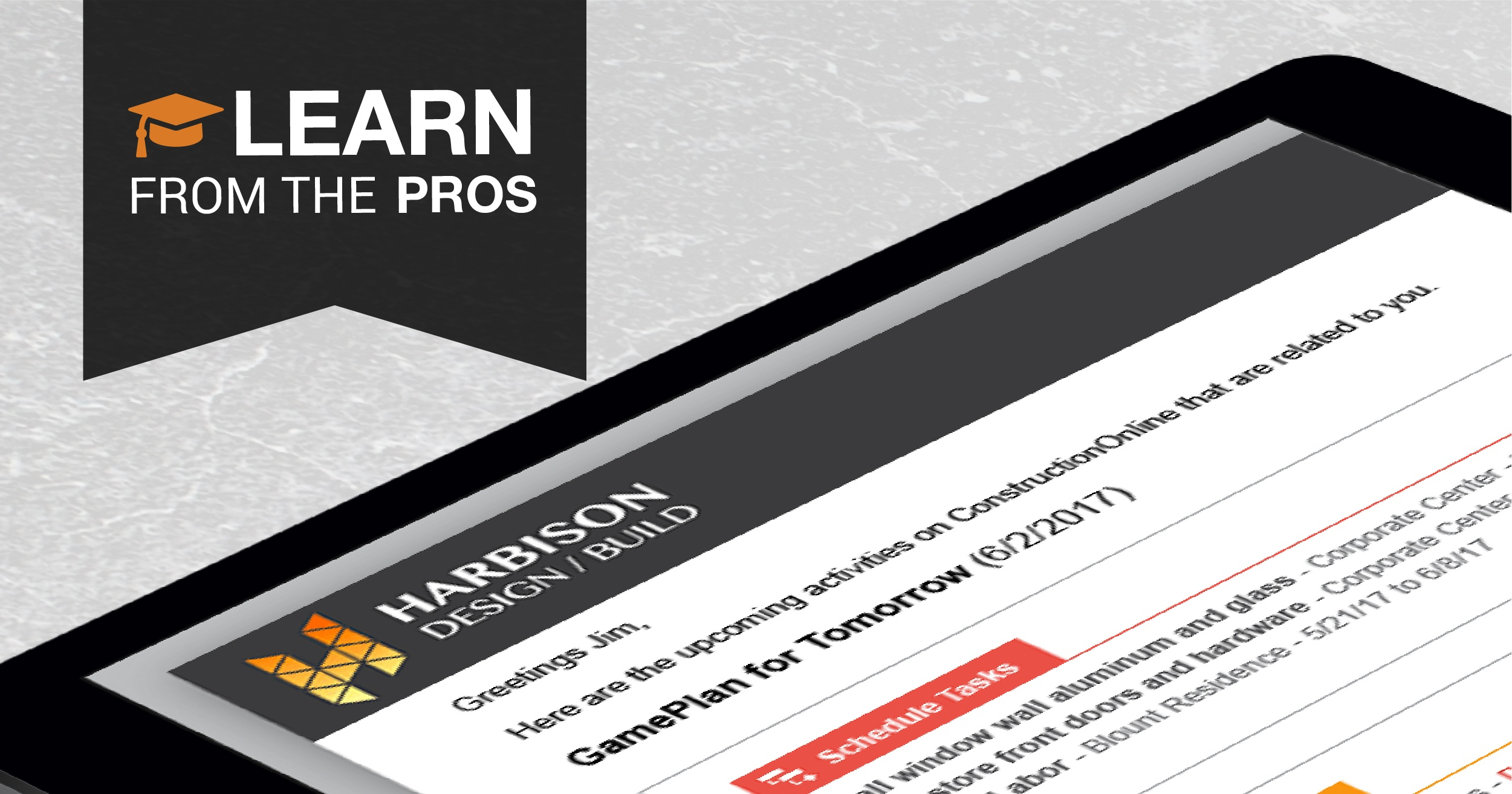 Learn From the Pros: Project Communication