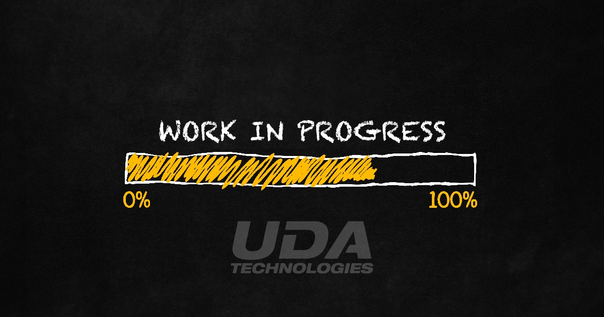 Work In Progress Reporting