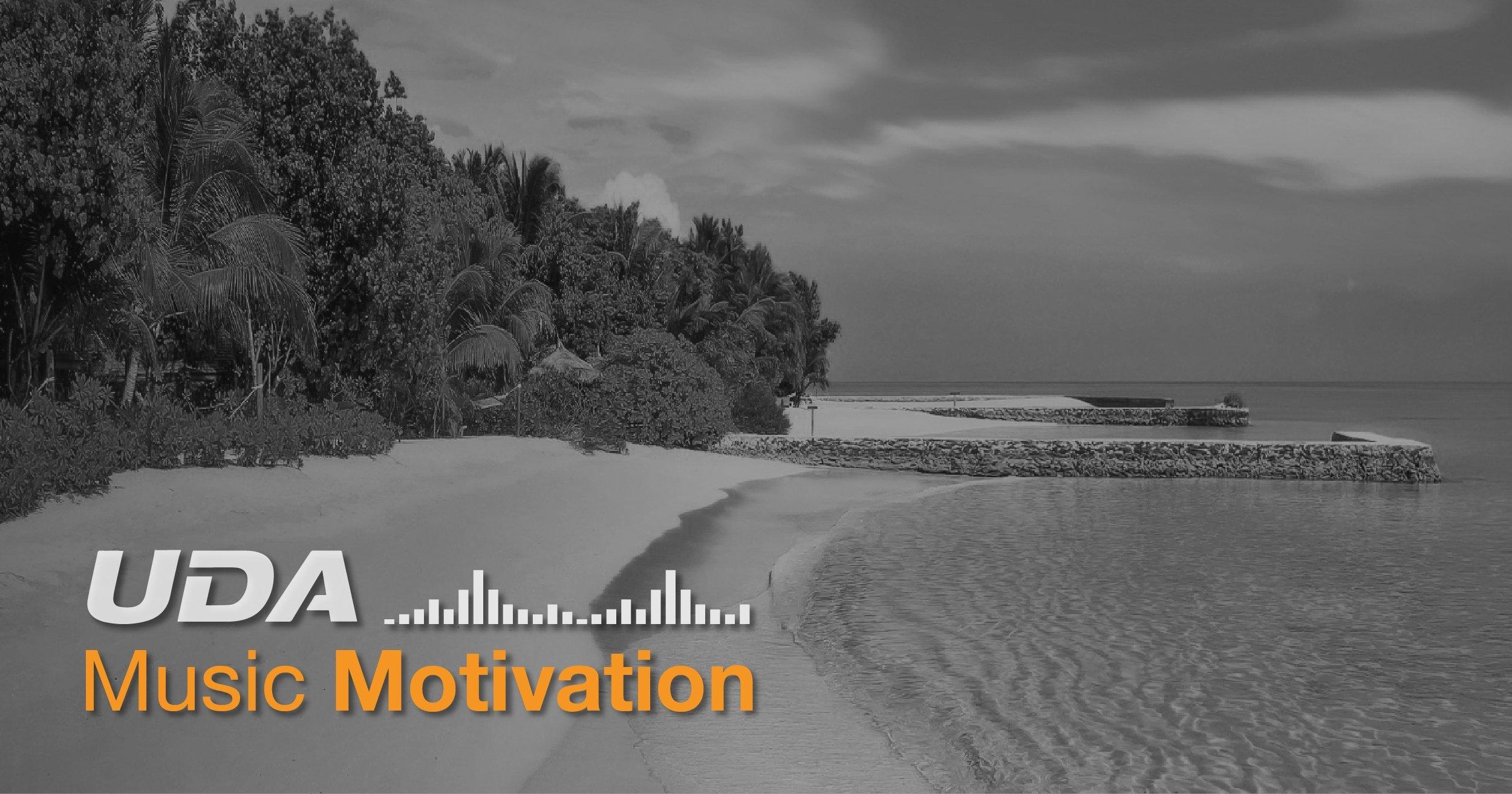 Music Motivation: Vacation Vibes