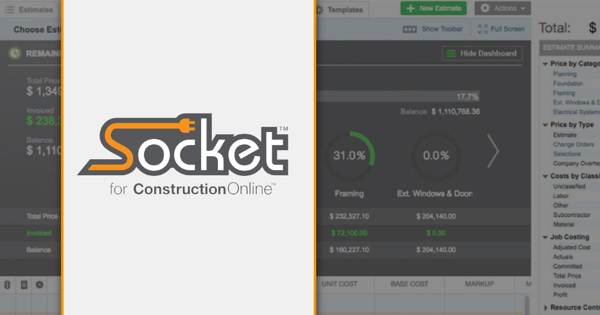 Meet Socket: ConstructionOnline's New Desktop Assistant