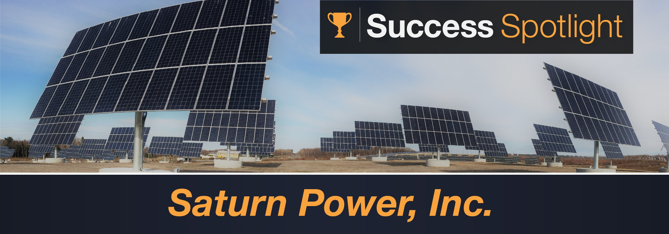 Success Spotlight: Saturn Power